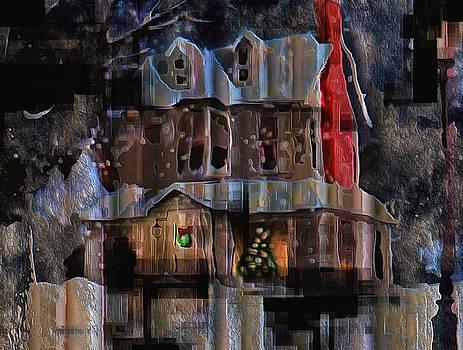 Holiday Home by Mario Carini