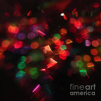 Holiday Lights by Kristi Kruse