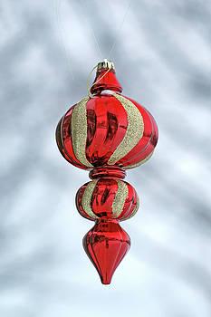 Nikolyn McDonald - Holiday Ornament