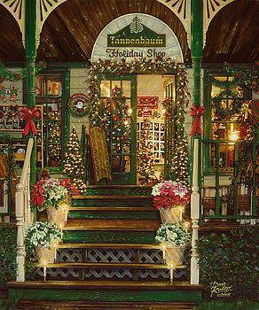 Doug Kreuger - Holiday Treasured