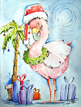 Joseph Palotas - Holiday Vacation