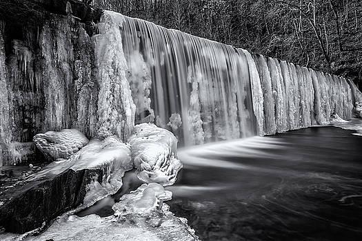 Tim Wilson - Hollins Mill Dam