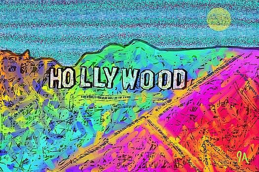 HollyColorWood by Jeremy Aiyadurai