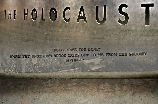 Holocaust by Timothy Lowry