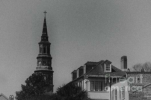 Dale Powell - Holy City Charleston South Carolina