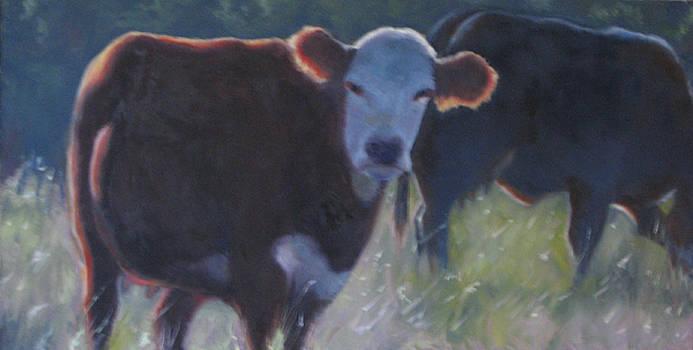 Holy Cow by Cynthia Vowell
