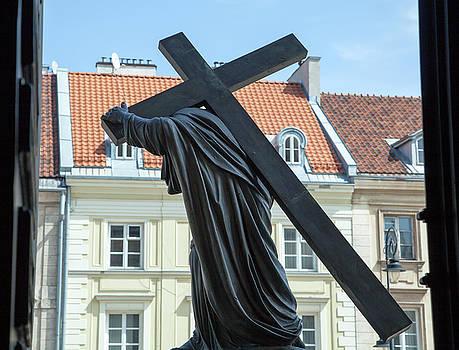 Ramunas Bruzas - Holy Cross