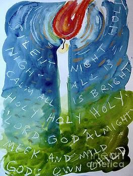 Holy, Holy, Holy by Jill Iversen