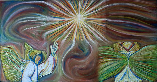 Holy Holy Holy by Joseph Bradley