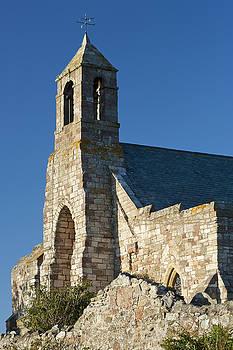 David Taylor - Holy Island Church