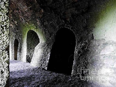 Lexa Harpell - Holy Island Lime Kilns 3