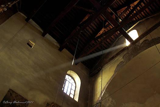 Holy Light by Larry Underwood