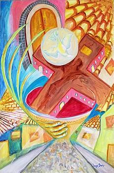 Holy Name by Jorge Diez