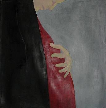 Holy Pregnancy by Azadeh Amiri