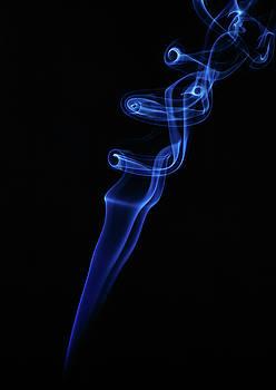 Holy Smoke by Bryan Carter