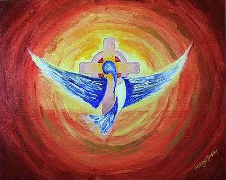 Holy Spirit by Jorge Diez