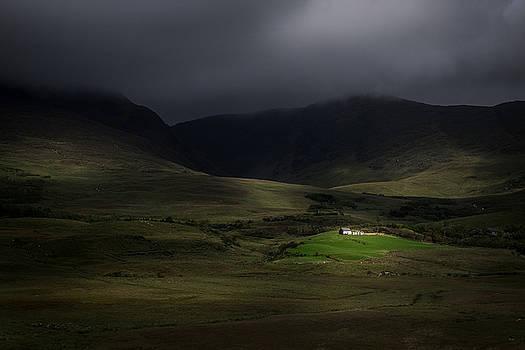 Home 1 by Jan Schwarz