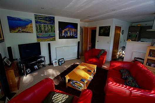 Home Art by Nik Watt