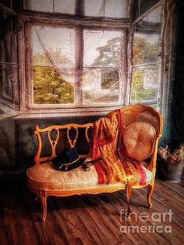 Home  At Last ... by Chuck Caramella