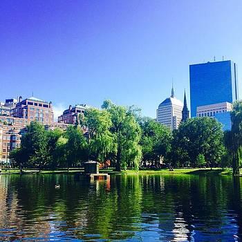 #home #boston ☀️ by Jennifer Wright