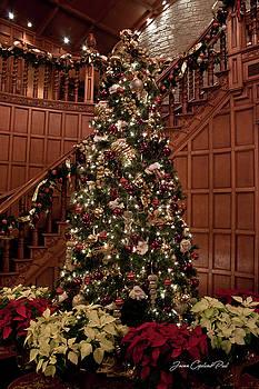 Joann Copeland-Paul - Home for Christmas