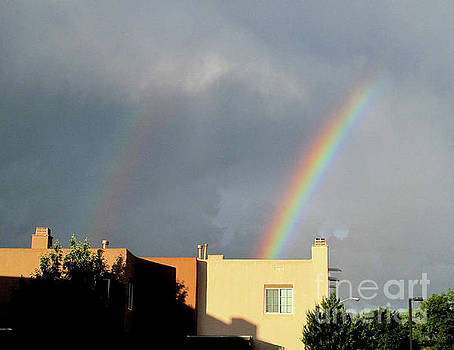 Home In a Rainbow by Mary Kobet