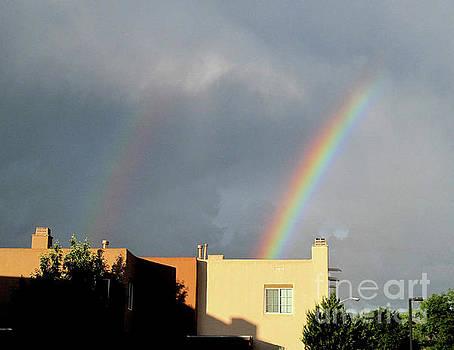 Mary Kobet - Home In a Rainbow