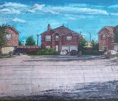Home by John Fierro