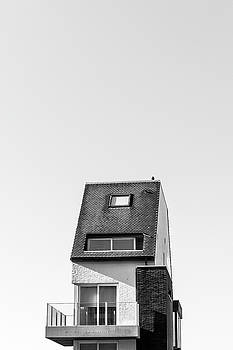 Home of the Minimalist by Wim Lanclus