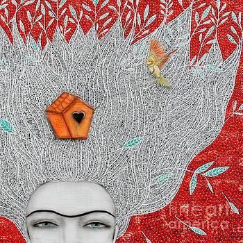 Home On My Mind by Natalie Briney