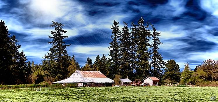 Home on the Range by John Winner