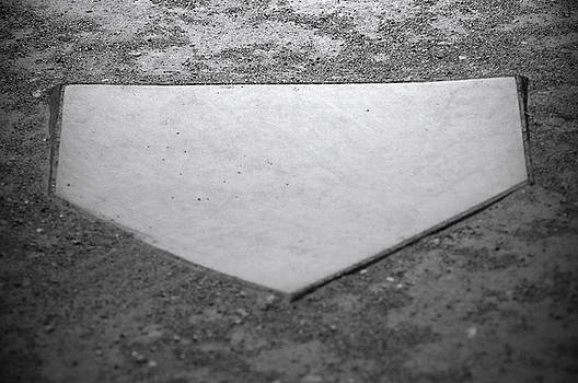 Home Plate by Shawn Wood