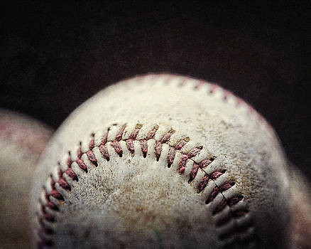 Lisa Russo - Home Run Ball
