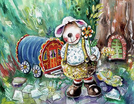 Miki De Goodaboom - Home Sheep Home