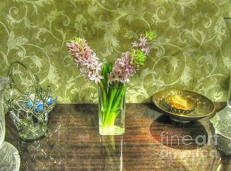 Home still life by Yury Bashkin