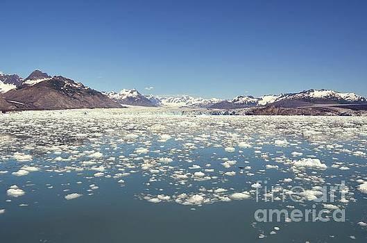 Home Sweet Alaska by Kiana Carr