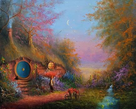 Home Sweet Home by Ray Gilronan