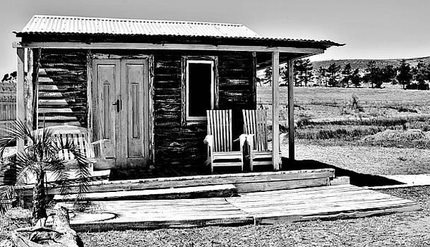Home sweet Home by Werner Lehmann