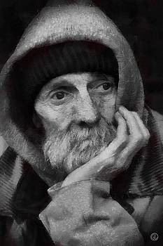 Homeless by Gun Legler