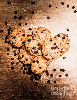 Homemade biscuits by Jorgo Photography - Wall Art Gallery
