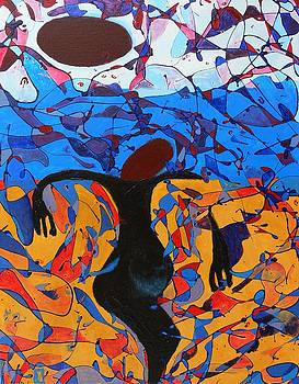 Homenaje a un Idealista en Colombia by Daniel Martinez