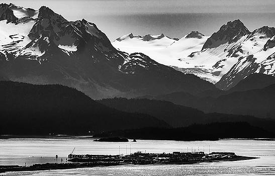 Homer, Alaska by Emily Bristor