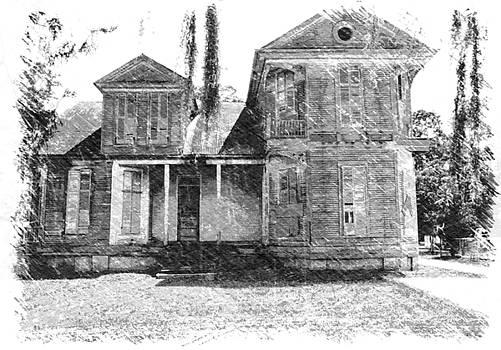 Homestead 2 by Dick Goodman
