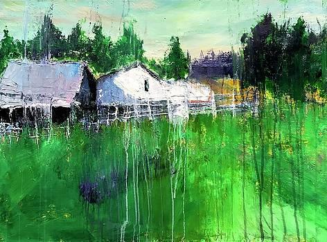 Homestead  by Julia S Powell