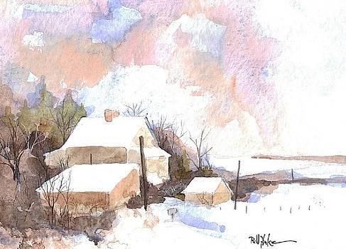 Homestead by Robert Yonke