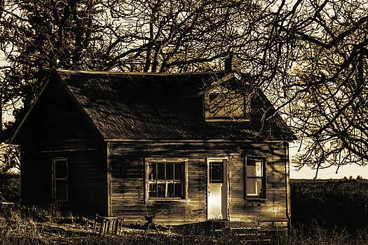 Homestead by Thomas Ashcraft