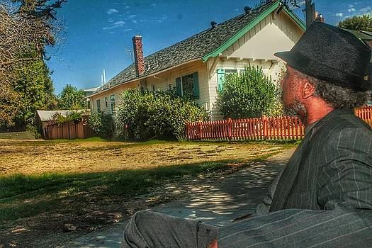 Hometown Serenity by Philip Hennen
