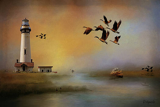 Homeward Bound by Theresa Campbell