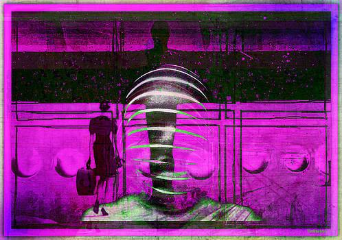 Homogeneous Spaces by Tony Adamo