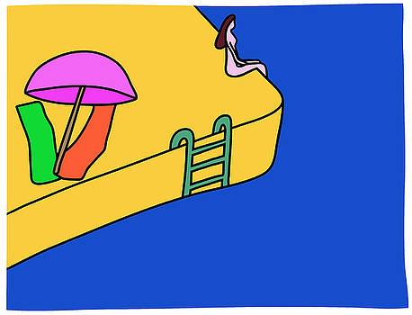 Hon Doq by Nicholas Brockbank